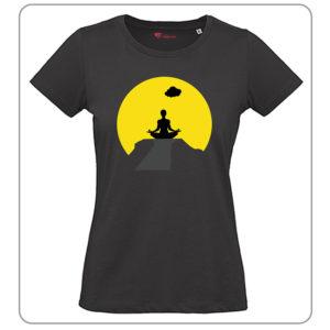 Camiseta Montaña